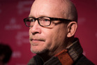 Director Alex Gibney attends the premiere of Going Clear: Scientology and the Prison of Belief during the 2015 Sundance Film Festival in Utah. Photo/AP