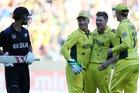 Aussie media attacks 'arrogant' players