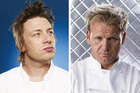 The chef-on-chef fracas reaches inflammatory new heights. Photo / File