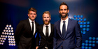 View: Gallery: NZ Cricket Awards