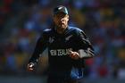 Daniel Vettori. Photo / Brett Phibbs.