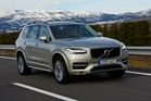 The new Volvo XC90 had its international launch in Spain recently and arrives in NZ in July.
