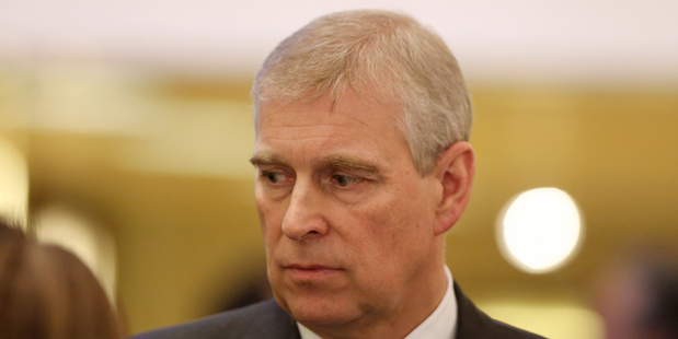 A federal judge rejected a bid by two women to join a high-profile sexual abuse lawsuit against Britain's Prince Andrew and a prominent U.S. lawyer. Photo / Getty