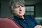 Neil Finn has re-recorded World War II anthem Blue Smoke.