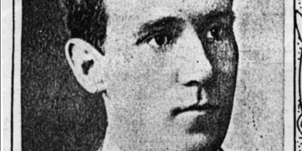 Lieutenant Commander Herbert Clyde Evans
