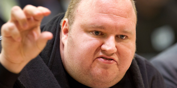 The deportation inquiry - which could see Dotcom returned to Finland or Germany - came after court files revealed the entrepreneur had pleaded guilty in 2009 to doing 149km/h in a 50km/h zone. Photo / Mark Mitchell