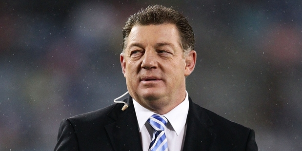 Phil Gould.