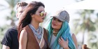 View: Festival fashion at Coachella