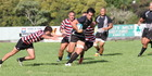 Mangonui rugby's rally day
