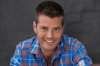 Paleo king Pete Evans is back to judge the MKR contestants. Photo / Supplied