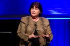 NZ Herald columnist Fran O'Sullivan has been appointed NZME. business editorial director Photo: Jason Oxenham.