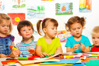 Labour says leaving early childhood education to the market is irresponsible. Photo / Thinkstock