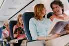 Don't forget to pack your manners when you board the plane. Photo / Thinkstock