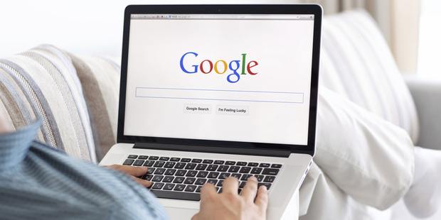 "If you don't want Google to remember all your searches, turn off the ""save search history"" feature in your Google Account History settings. Photo / Getty"