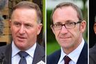 Ponytail fails to shake PM