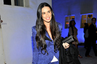 Actress Demi Moore has lost over $200k worth of haute couture clothes in a burglary. Photo / Getty Images