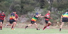 Senior Mangonui club rugby: Te Kao on Anzac Day