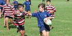 Mangonui JMB under 11s: Te Rarawa v Kaitaia