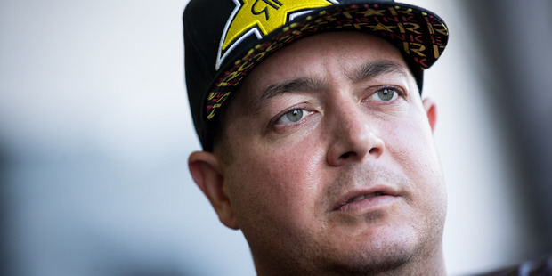 Jesse Ryder was in an induced coma for nearly three days after the assault. Photo / NZ Herald