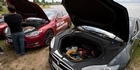 Watch: Electric vehicles tour in Rotorua