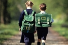 The range may come as a welcome relief for parents facing expensive shopping trips for uniforms. Photo / Thinkstock