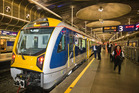 Transport is the No1 priority for Aucklanders, says Len Brown. Photo / Greg Bowker