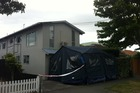 The house at the centre of the investigation. Photo / Supplied