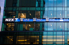 NZX, New Zealand's only registered stock market operator, said Unlisted operates without disclosure requirements and is not subject to insider trading or market manipulation restrictions. Photo: NZME.