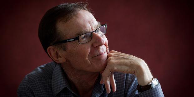 Auckland councillor Dick Quax. Photo / NZ Herald