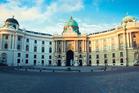 The Hofburg Imperial Palace. Photo / Thinkstock