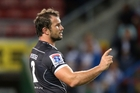 Bismarck du Plessis has been passed fit to play. Photo / Gallo Images