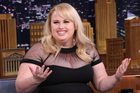 Rebel Wilson's real age is 35, documents show. Photo/Getty