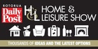 Rotorua Daily Post Home and Leisure Show