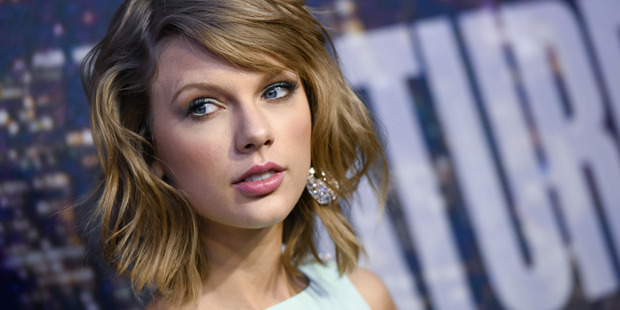 Taylor Swift and Kevin Spacey have bought .sucks domain names, as have several overseas companies. Photo / AP file