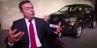Renault seeks to conquer India with new budget car