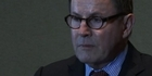 Watch: John Banks: 'I've been to hell and back'
