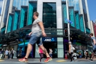 The Commerce Commission saw ANZ as the most aggressive of the banks that pitched the swaps. Photo / NZME.