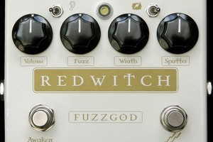 NZ guitar pedal firm launches crowdfunding campaign