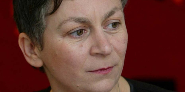 Anne Enright's turn of phrase is poetic, yet never clever simply for the sake of it.