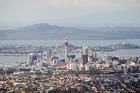 About 500ha of surplus Crown land had been identified across Auckland with development potential. Photo / Greg Bowker