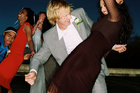 Keep the dancing appropriate at a wedding. Photo / Thinkstock