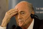 Australia want Sepp Blatter out