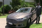 Ford takes on North African market