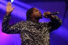 Pusha T: Greatest rapper alive? Photo/AP
