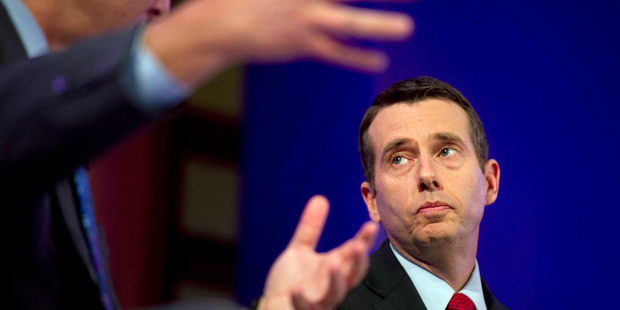 David Plouffe praised New Zealand's approach. Photo / Getty Images