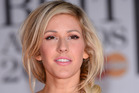 Ellie Goulding. Photo / Getty Images