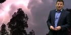 WeatherWatch: Big low crossing NZ