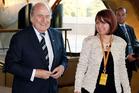 Fifa scandal 'conspiracy' against Blatter