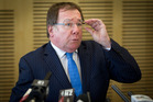 Murray McCully has gone