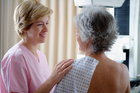 Screening of women aged 70 to 74 also results in an significant reduction in breast cancer mortality. Photo / Thinkstock